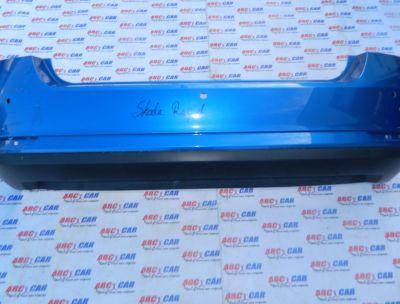 Bara spate model cu senzori Skoda Rapid (NH3) 2012-In prezent