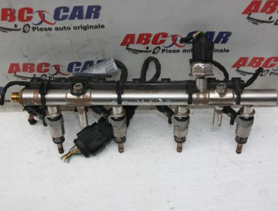 Rampa injectoare VW Tiguan (AD1) 2016-prezent2.0 TSI 06K133317H