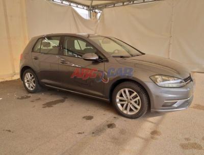 Vas filtru gaze VW Golf VII 2014-2020
