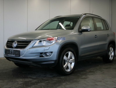 Haion VW Tiguan (5N) 2007-2016
