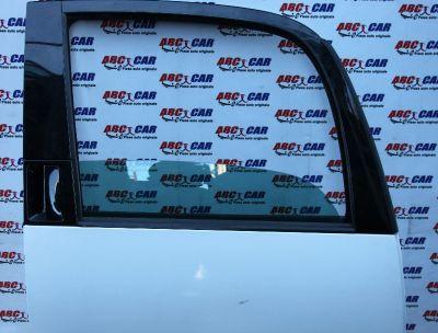 Usa dreapta spate Skoda Roomster (5J) 2006-In prezent