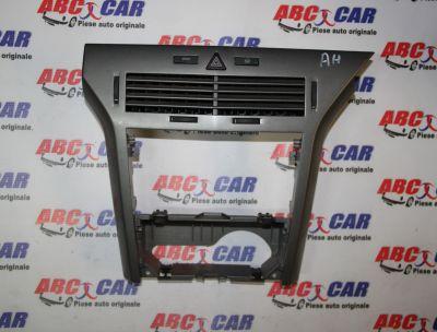 Consola centrala bord Opel Astra H 2005-2009 13100107XE