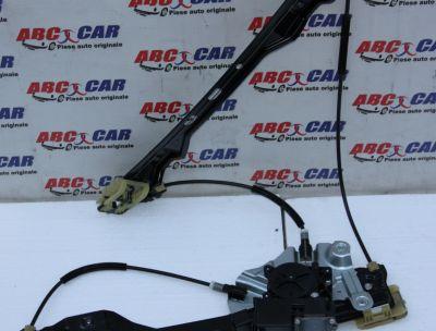 Macara electrica usa stanga fata Opel Zafira C 2014-2019 20951581, 13260137