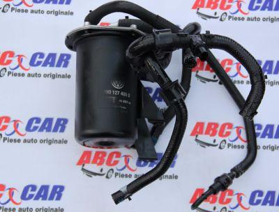 Carcasa filtru combustibil VW Passat B7 2010-2014 2.0 TDI 7N0127400D
