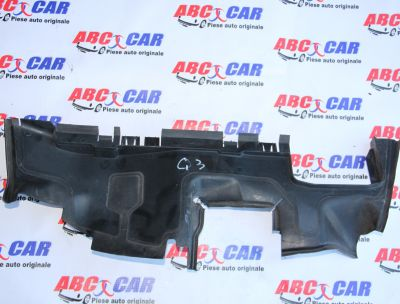 Difuzor aer dreapta Audi Q3 8U 2011-prezent 8U0121284C