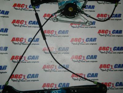 Macara usa stanga fata Audi A4 B6 8E 2000-2005 Cod: 8D0837397A
