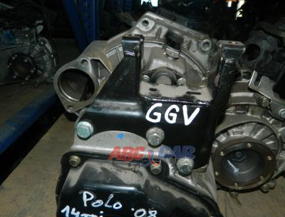 Cutie Viteze VW Polo 9N 2004-2008 1.4 TDI 2008 manuala  GGV
