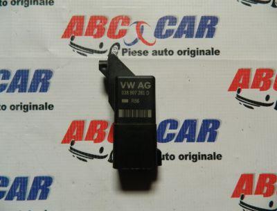 Releu bujie VW Golf 6 2009-2013 Cod: 038907281D