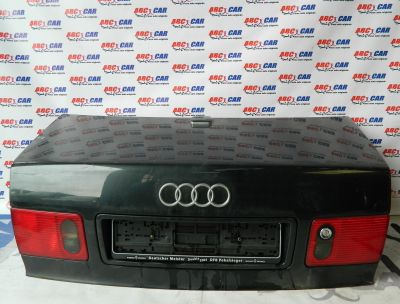Capota spate Audi A8 (4D2, 4D8) 1994-2002