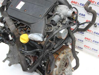 Turbosuflanta Renault Trafic X83 1.9 DCI2001-2014 8200544911