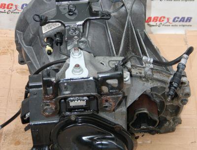 Cutie de viteze Ford Fiesta 2009-2017 1.6 TDCI T6TB1 (carcarasa sparta, pentru piese)