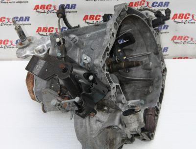 Cutie de viteze manuala Peugeot 2071.6 HDI 2006-20149680886910
