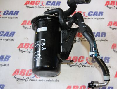 Carcasa filtru motorina VW Passat B8 1.6 TDI 2015-prezent 3Q0614517H, 3Q0907379H