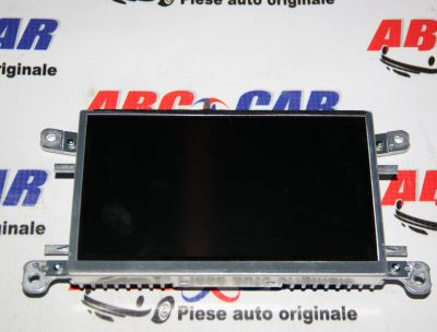 Display bord Audi A5 8T2008-2015 8T0919603F
