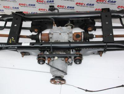 Diferential spate Dacia Duster 1.6 benzina2009-2017