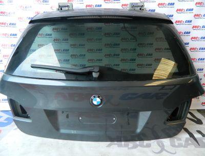 Haion BMW Seria 5 E61 2005-2010
