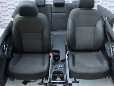 Interior din piele si textil Opel Insignia A combi 2008-2016