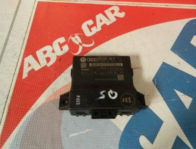 Modul gateway Audi A5 8T  8T0 907 468 R