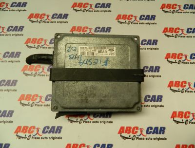 Calculator motor Ford Fiesta 2002-2008 1.4 B 6S61-12A650-TB