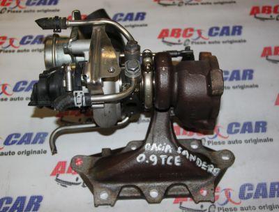 Turbosuflanta Dacia Sandero 2 2012-2020 0.9 TCE 144108035R