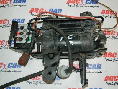 Compresor suspensie pneumatica Audi A6 4F C6 2004-2011 4F0616005D