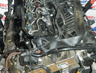 Instalatie injectoare BMW Seria 1 F20/F21 1.6 Diesel 116 CP 2012-In prezent