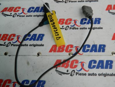Senzor Vibrochen VW Golf 4 1.9 TDI COD: 038907319D
