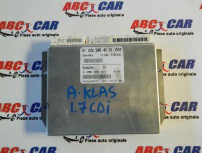 Calculator cutie viteze Mercedes A-Class W168 1998-2003 1.7 CDI 0295454232