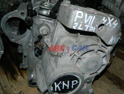 Cutie de viteze manuala VW Passat CC 2008-2016 2.0 TDI 4motion KNP