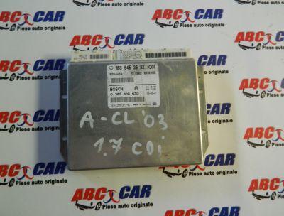 Calculator cutie viteze Mercedes A Class W168 1.7 CDTI 1685453532
