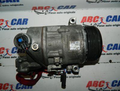 Compresor clima BMW Seria 1 E81/E87 2005-2011 2.0 Diesel 64526987766-01
