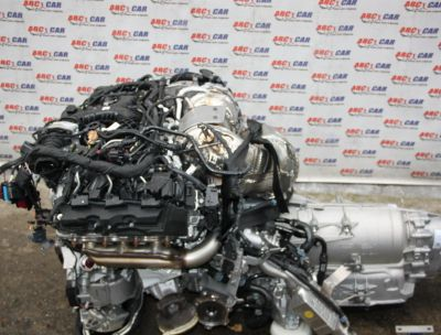 Turbosuflanta Audi A8 4N (D5) 2017-prezent 3.0 TDI059145873DL