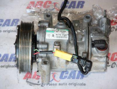 Compresor clima Peugeot 2072006-20149671216280