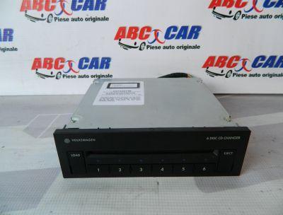 Magazie CD-uri VW Phaeton COD : 3D0035110