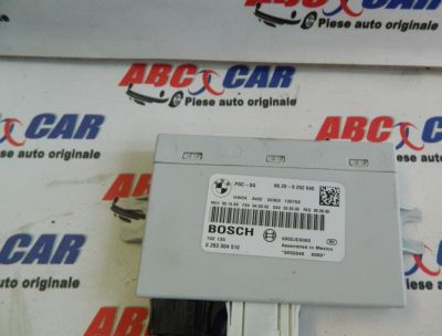 Modul senzor de parcare Mini Cooper Clubman R55 2007-2014 66209252640
