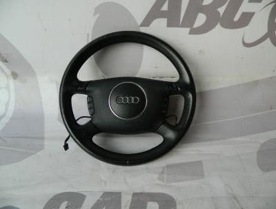Volan piele cu comenzi Audi A6 4B C5 1997-2004