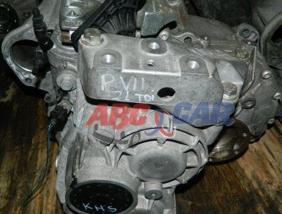 Cutie de viteze manuala VW Passat B6 2005-2010 2.0 TDI KNS