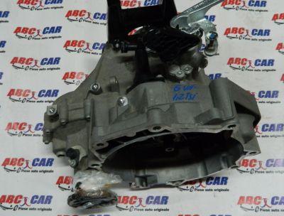 Cutie de viteze manuala Skoda Fabia 2 (5J) 2007-2014 1.2 TSI MFX