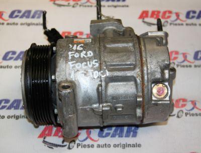 Compresor clima Ford Focus 3 1.5 TDCI 2012-2018H1F1-19D629-HA