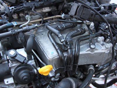 Rampa injectoare VW Passat B8 2015-In prezent 2.0 TDI 04L089G