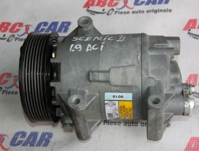 Compresor clima Renault Scenic 2 1.9 DCI 2003-2009 8200309193