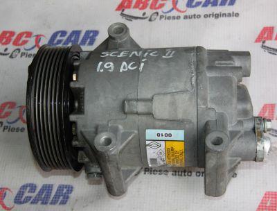 Compresor clima Renault Scenic 2 1.9 DCI 2003-2009 8200309193