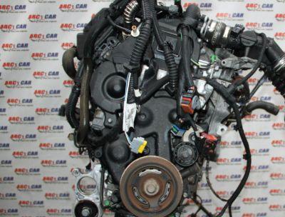 Motor Ford Fiesta 6 1.6 TDCI 2009-2017 cod: G8DB