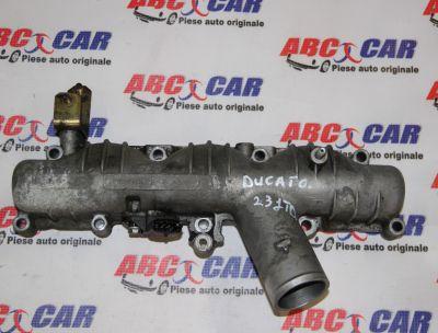 Capac ax came Fiat Ducato 2 2008 2.3 JTD