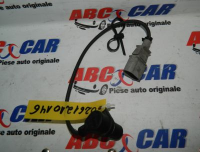 Senzor Vibrochen Audi A6 2.7 TDI COD: 0261210146