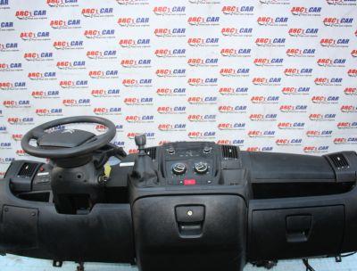 Plansa bord Citroen Jumper 2006-prezent