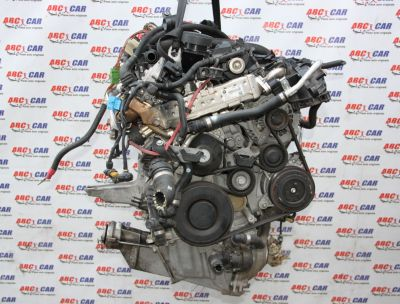 Racitor gaze cu EGR BMW Seria 3 F30/F31 2012-2018 2.0d 8518202