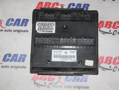 Calculator confort VW Transporter T5 2004-2015 7H0937049S
