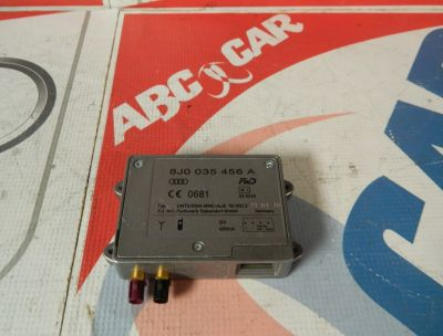 Calculator telefon Audi A6 4F C6 2004-2011 8J0035456A