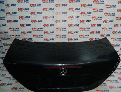 Capota spate Mercedes C Class W203 2001-2007